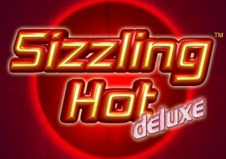 Sizzling Hot in einer Spielothek
