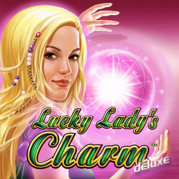 Lucky Ladys Charme online