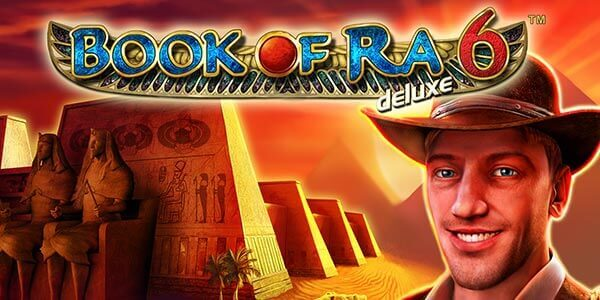 Book of Ra 6 Deluxe Mobile