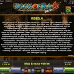 Book of Ra 6 Regeln