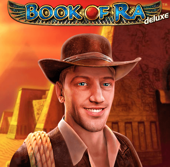 Book Of Ra Deluxe Online Echtgeld