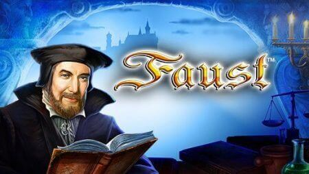 Faust Spiel online