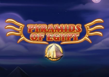 Pyramids of Egypt online Slots