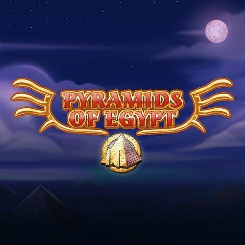 Pyramids of Egypt online Slots
