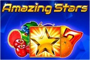 Amazing Stars Logo
