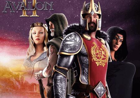 Avalon 2 online spielen