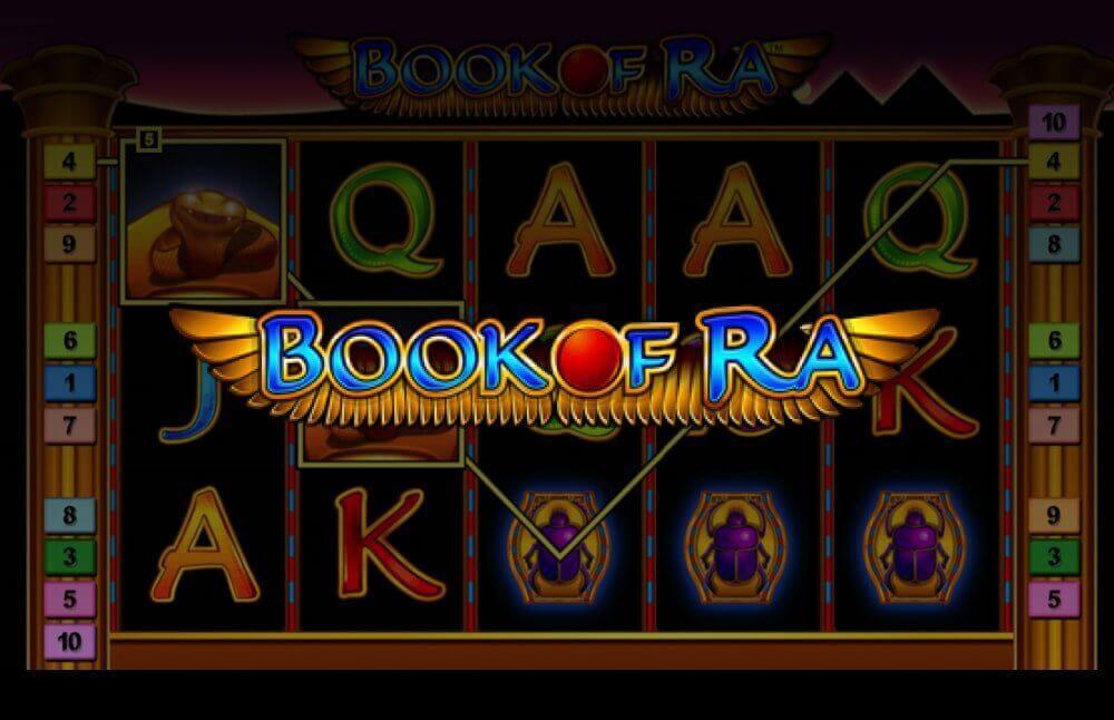 Book Of Ra Um Echtgeld Spielen