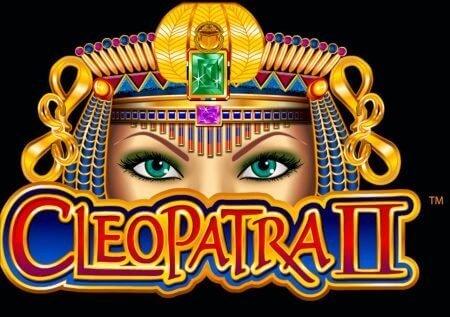 Cleopatra 2 von IGT