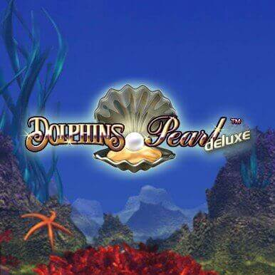 Dolphins Pearl Deluxe online Slot