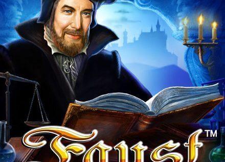 Novoline Faust Slot online