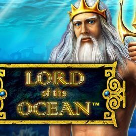 Spielhallen Game Lord of the Ocean