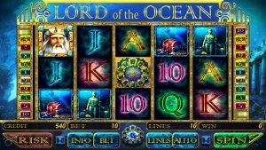 Lord Ozean