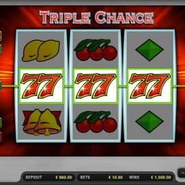 Triple Chance Merkur
