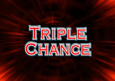 Triple Chance von Merkur
