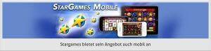 Mobiles Stargames