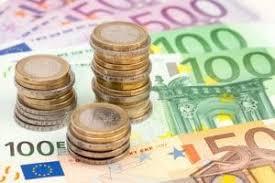 Euro Echtgeld