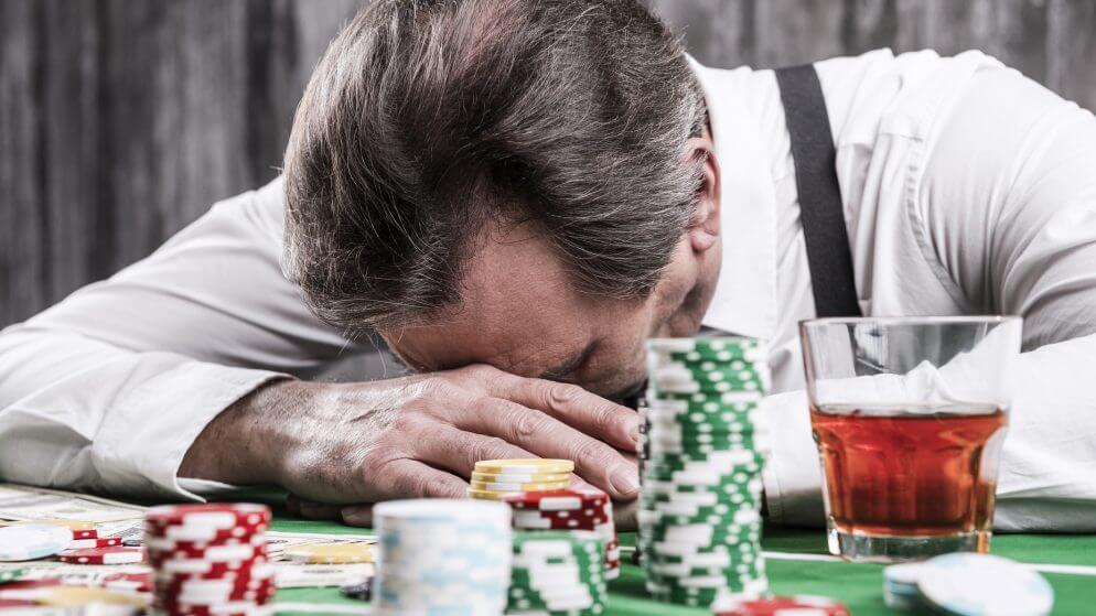 Spielsucht im Lockdown